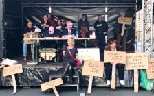 Conterganstiftung: Eklat bei der Stiftungsratssitzung...